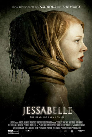 Jessabelle 2014 Movie Trailer Release Date Cast Plot