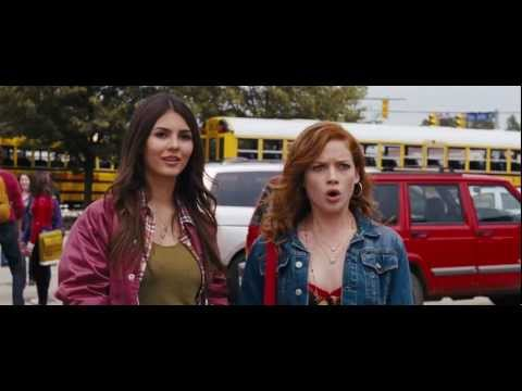 Fun Size 2012 Victoria Justice Jane Levy Movie
