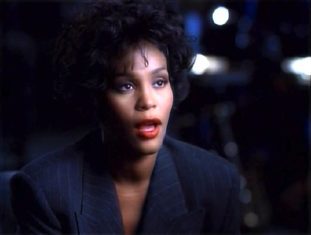 Whitney Houston I Will Always Love You Best