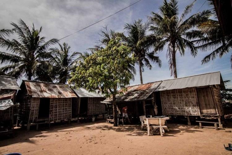 柬埔寨志工 - 光仁中学 (柬爱团)