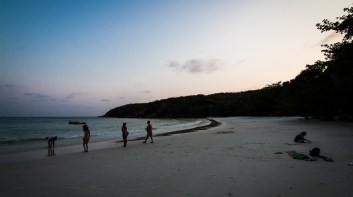 泰國沙美島