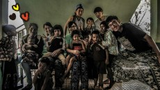 柬埔寨志工 - 光仁中學 (柬愛團)
