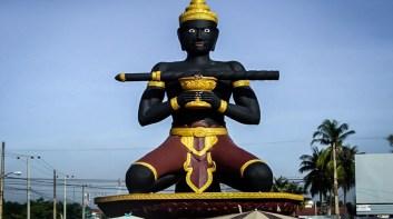 马德望 (Battambang)