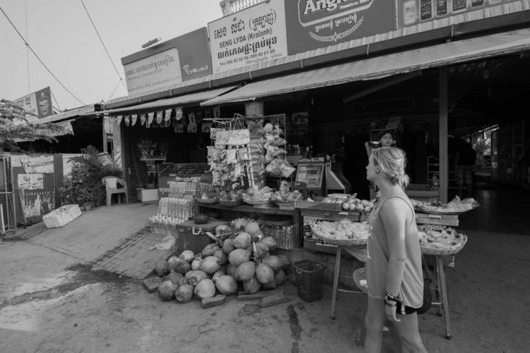 柬埔寨最自豪的两大古蹟