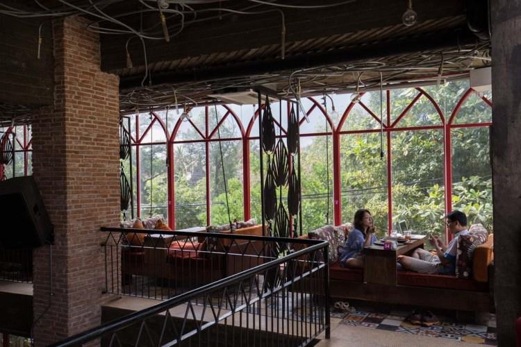 Temple coffee n bakery