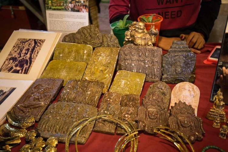 柬制品市集 (Made in Cambodia Market)