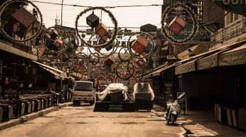 柬埔寨新冠肺炎特別報導