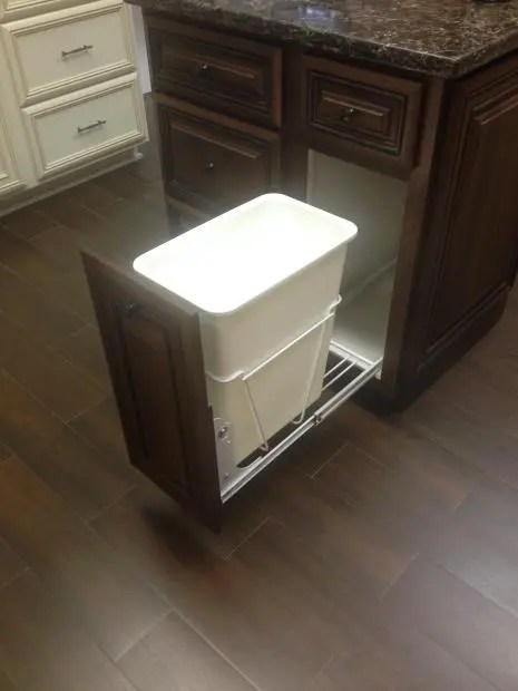 Kitchen Cabinet Accessories In Southern California