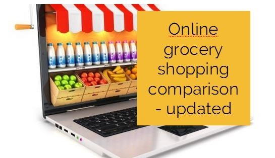 Money Grocery Online Shopping