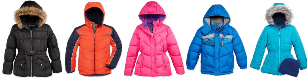 (expired) *HOT* Macy's Kid's Coats Sale as low as $11.99 ...