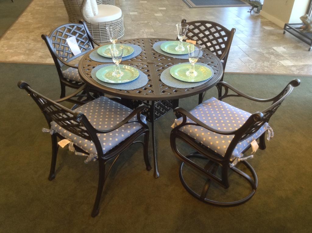 Outdoor Furniture Las Vegas