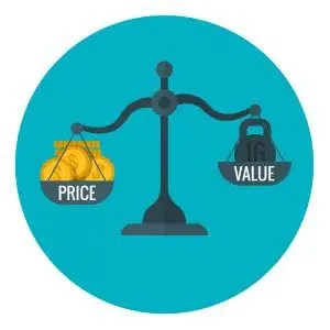 Libra Price Value