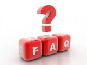 Question FAQ