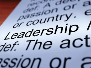 Leadership wording
