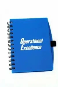 Operation Excellence cover