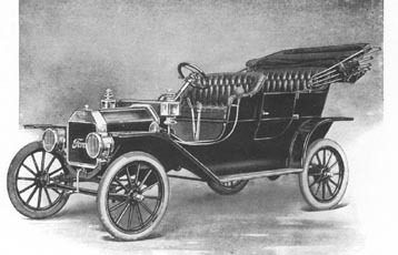 images for 1909 ford cars