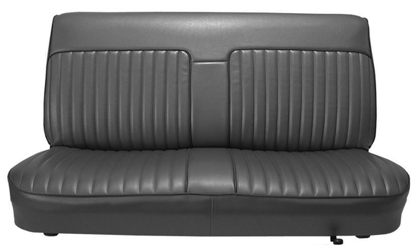 Oem Not Slip Overs Chevrolet Truck Seat Covers Chevy S10