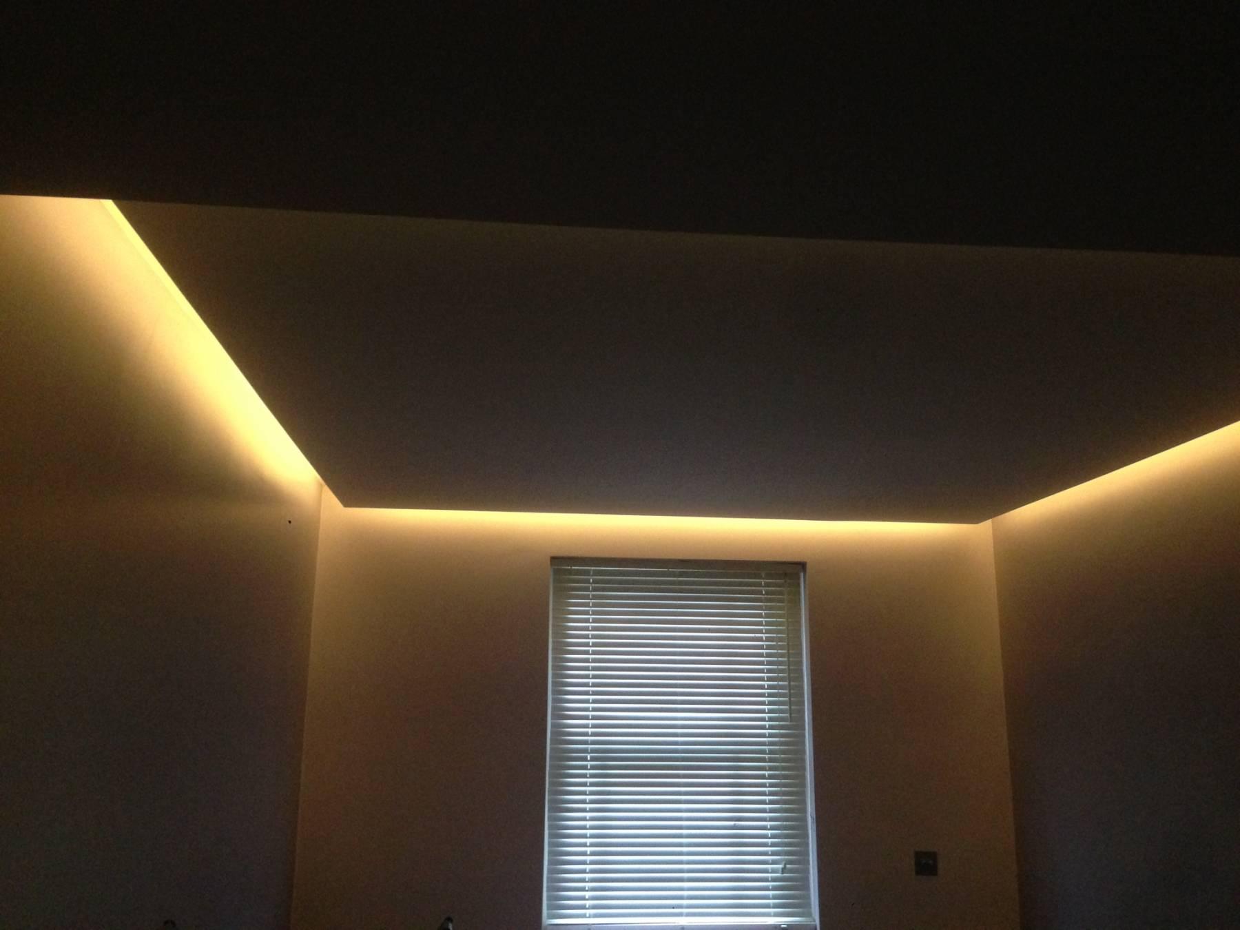 Banner Led Lights