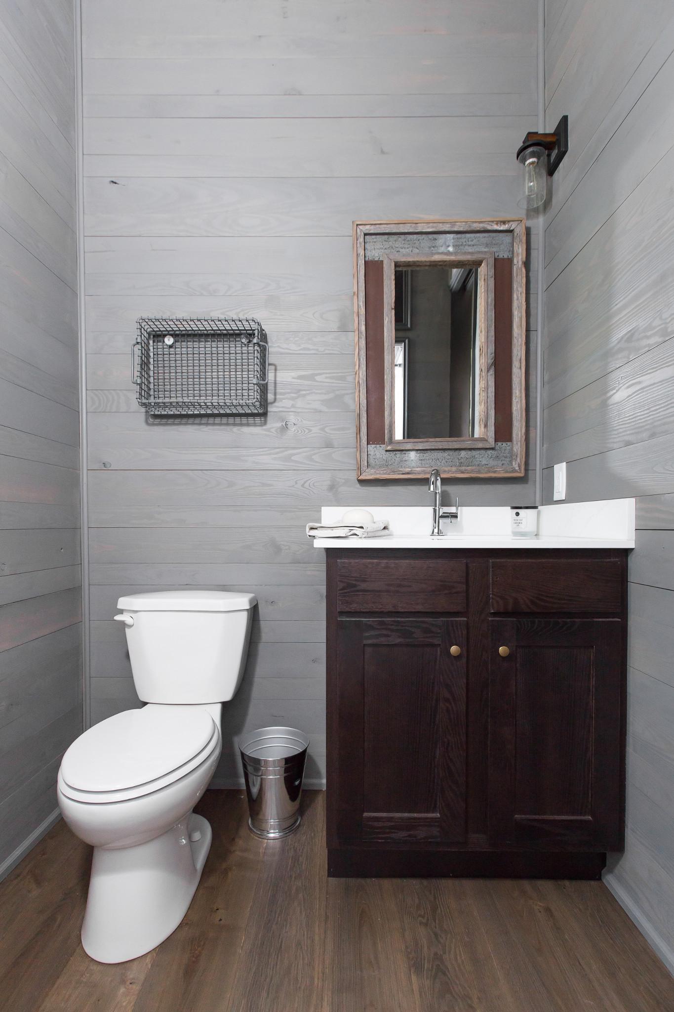 Tiny Home Interior Design