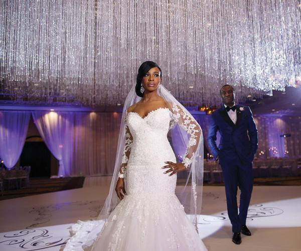 Bridesmaid Dresses Nigeria