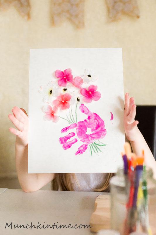 Easy Crafts Ideas Kids
