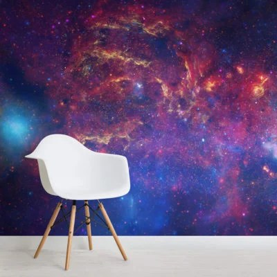 Space Wallpaper   Murals Wallpaper Milky Way Space Wallpaper Mural