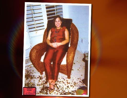 Wallpaper Scott Peterson: Laci Peterson Coffin Birth