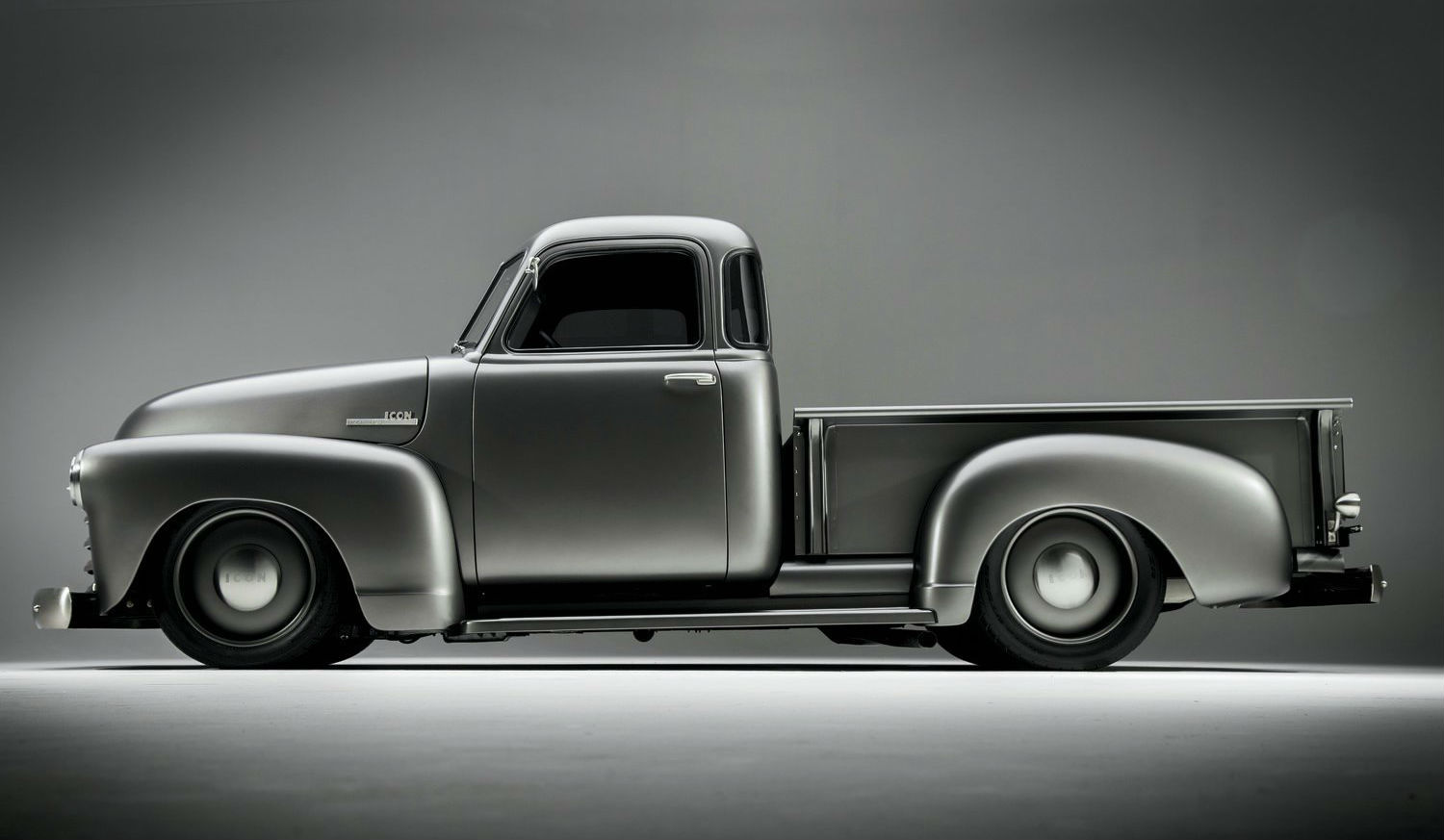 1950 1960 Chevy Pickups To Trucks