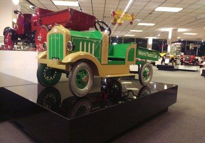 Pedal Cars Speedway Motors Museum Of American Speed