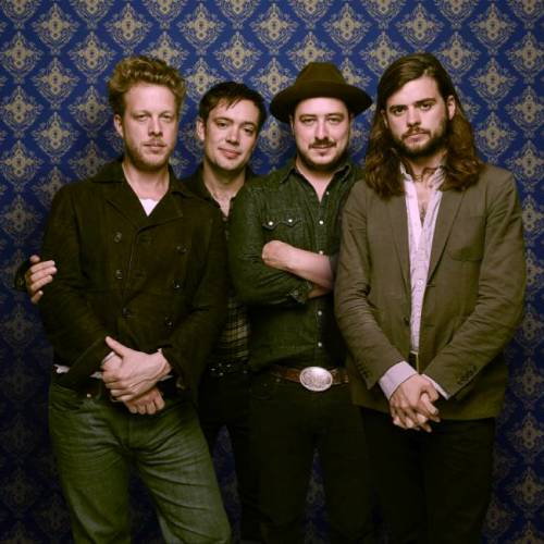 Mumford   Sons announce new live film  Dust And Thunder    Music     Mumford   Sons announce new live film  Dust And Thunder    Music News    Music News com