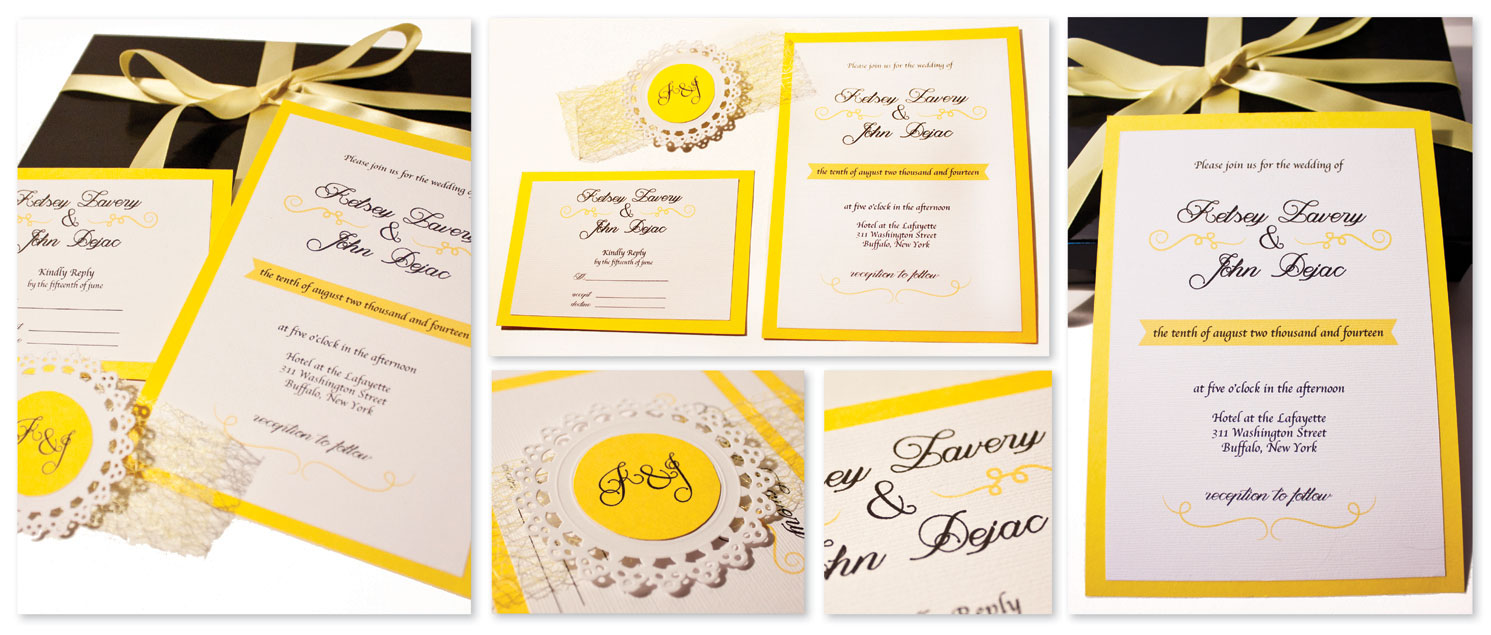 Formal Wedding Invitation Wording Etiquette