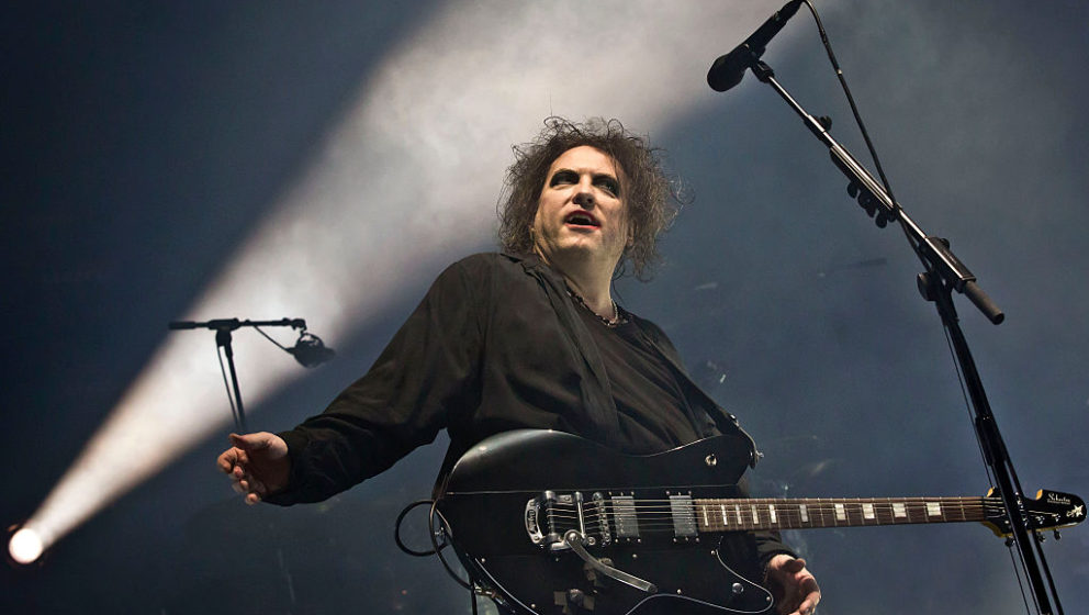 the cure tour 2019 - 992×560
