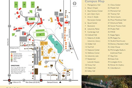 university of michigan campus map » Another Maps [Get Maps on HD ...