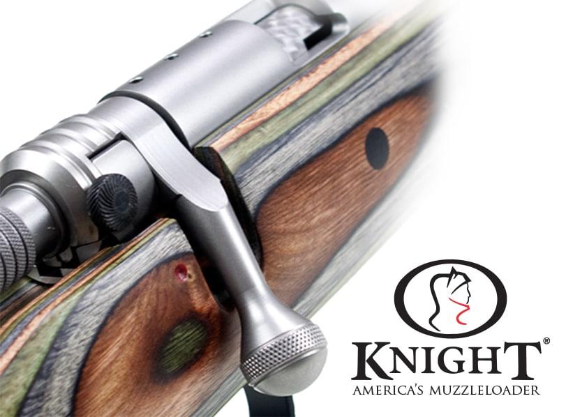 Knight Muzzleloader Supplies