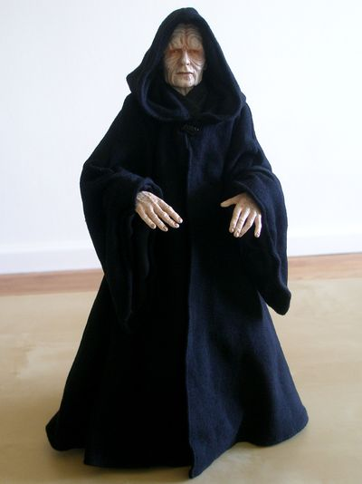 Star Emperor Wars Dark
