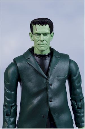 Universal Monsters action figures - Another Pop Culture ...