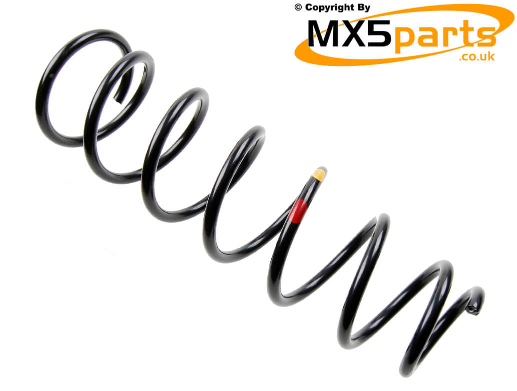 Coil spring front mx5 mk3