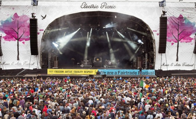 LCD Soundsystem Join Headliners at Electric Picnic   mxdwn co uk LCD Soundsystem Join Headliners at Electric Picnic