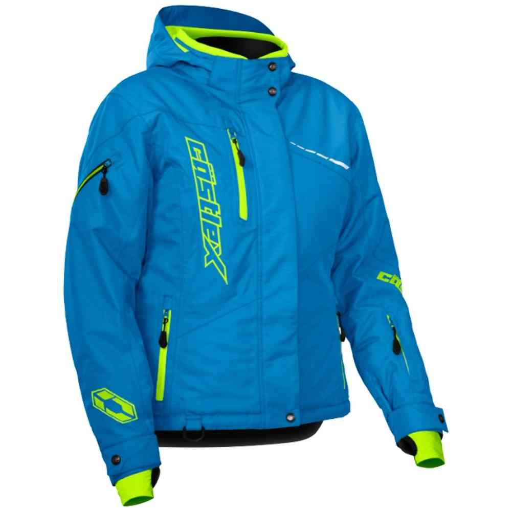 Castle Snowmobile Jackets Men