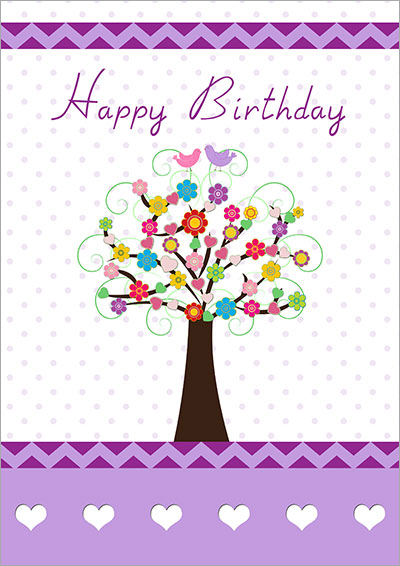Tree Christmas Cake Pictures Birthday Happy