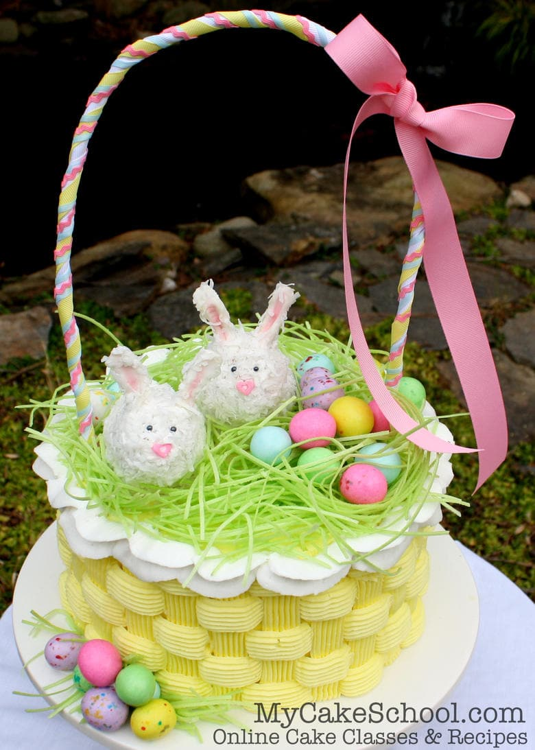 Easter Cakes Online
