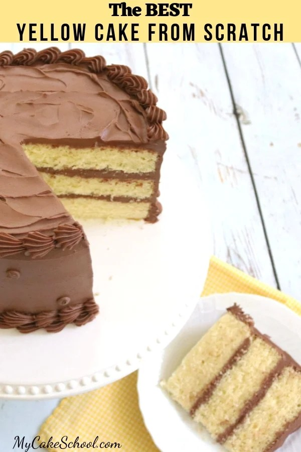 Moist And Delicious Marble Cake From Scratch My Cake School