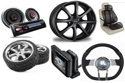 images for accessories car