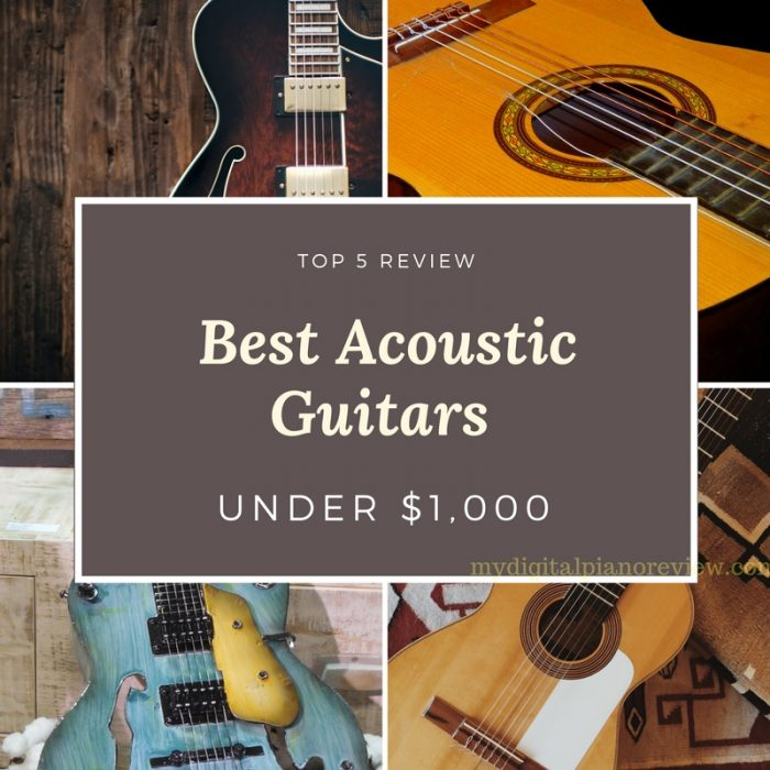 Different Types Electric Guitars