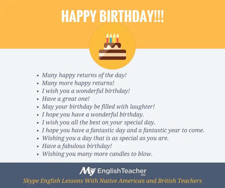 Funny Polish Language Happy Birthday