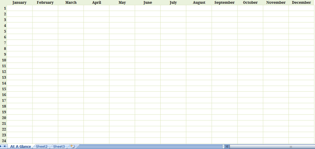 Blank Inventory Printable Spreadsheets Sheet