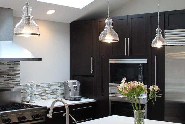Small Kitchen Design Nyc