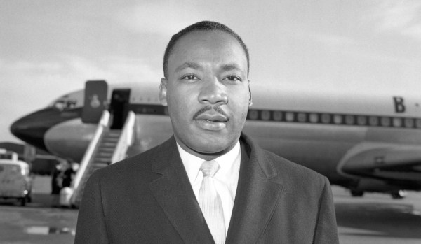 martin luther king # 62