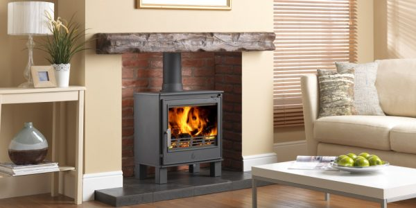 How To Fit A Wood Burning Stove