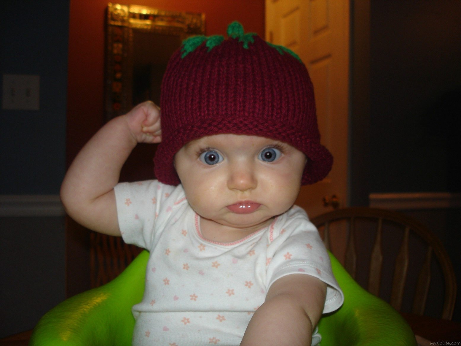 angry baby pictures - DriverLayer Search Engine